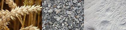 Vlhkost pevných (sypkých) materiálů
