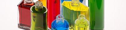 Kolorimetry - měření barev kapalin